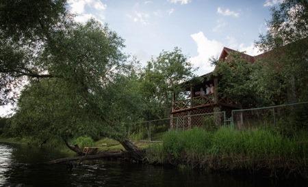 Агроусадьба Forest River (Форест Ривер)