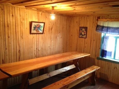Усадьба в Маньковичах - Райский уголок1