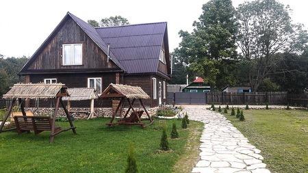 Агроусадьба Эко Дом