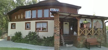 Дача в Прилуках